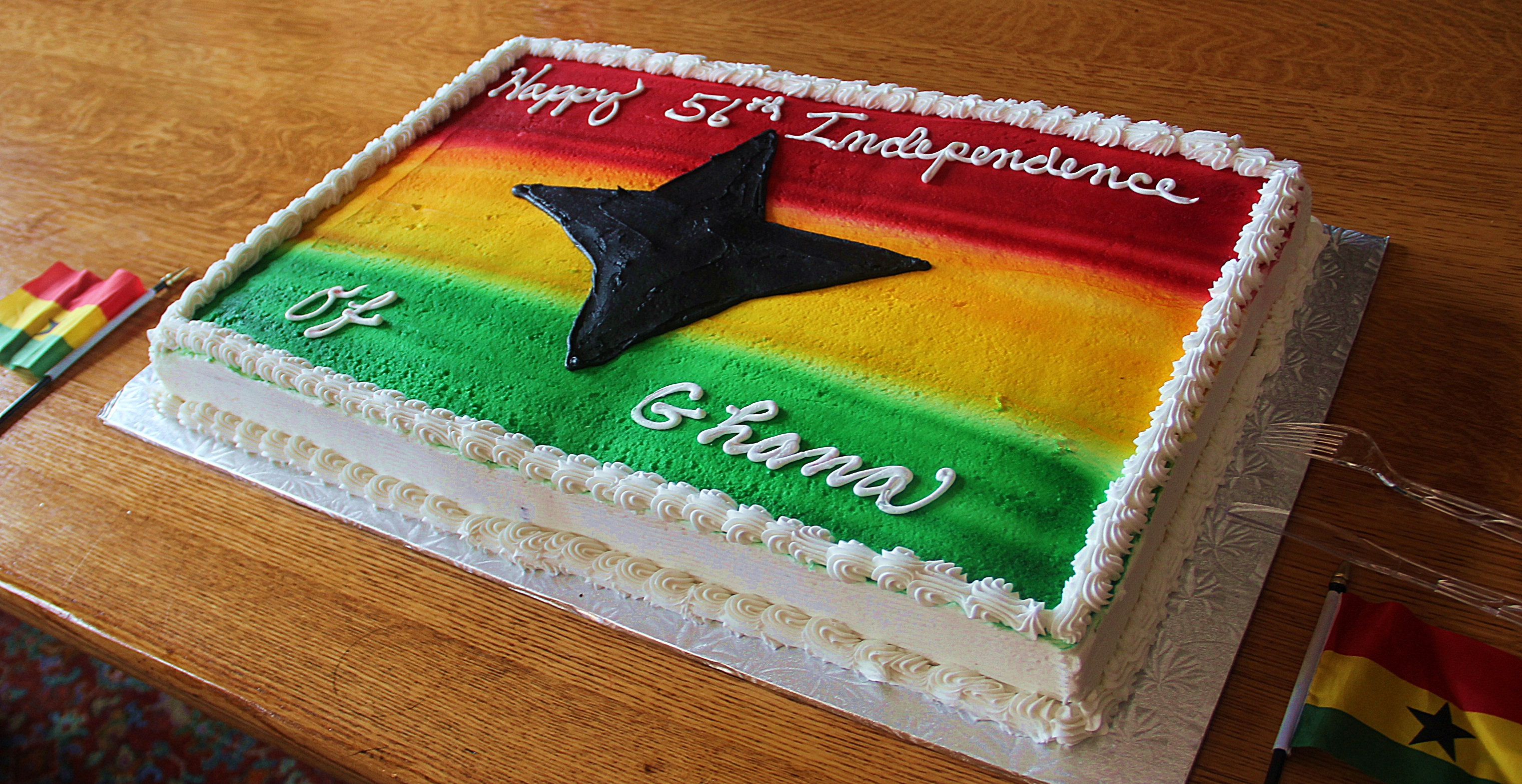 independence of ghana Ghana's school system is more advanced than many of its african neighbors  the gold coast gained its independence from britain and became known as ghana.