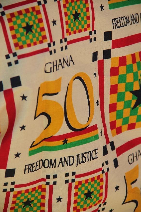 Ghana 115