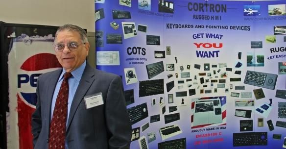 Corton CEO Herman Kabakoff