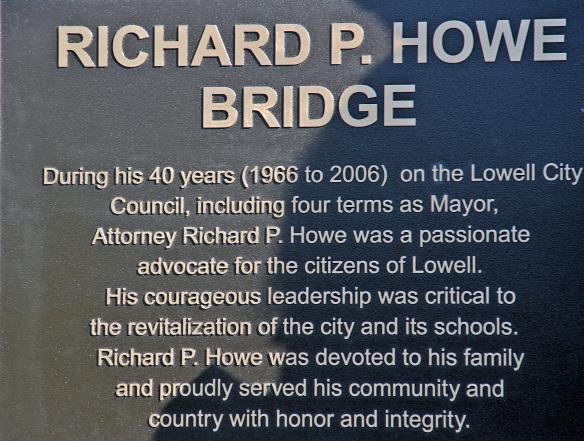 HoweBridge 106